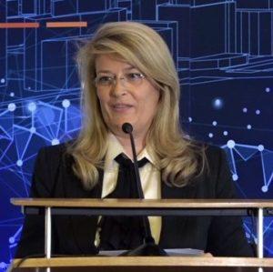 Mrs. Pamela Bernabei