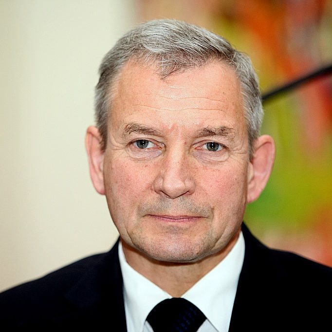 Dr. Ojārs Spārītis