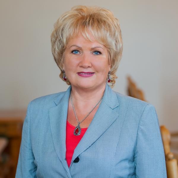 prof., Dr. Irina Pilvere