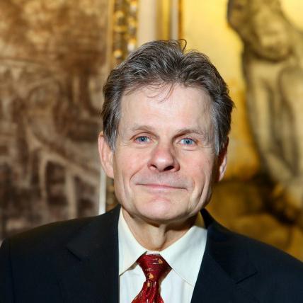 Prof., Dr. oec. Jānis Vanags